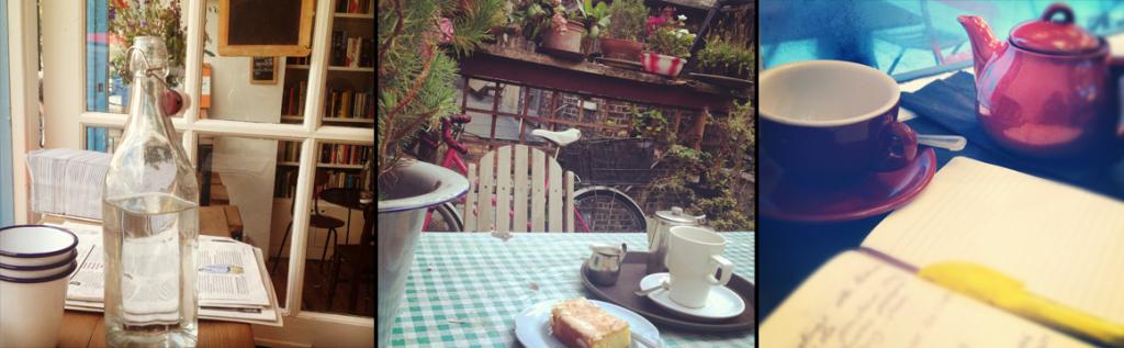 Robyn Peel cafe clarity