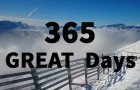 365 Great Days