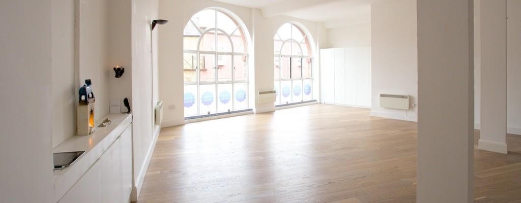 Yoga West Studio