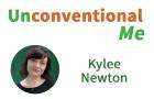 Kylee - Unconventional Me Blog Image