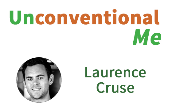 Laurence Cruse: Unconventional Me