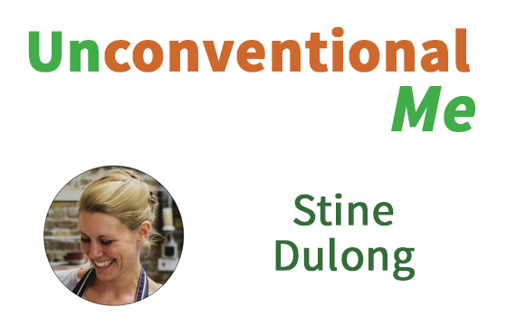 Stine Dulong: Unconventional Me
