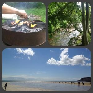 Wales Weekend